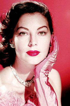Ava Gardner | Flickr - Photo Sharing!