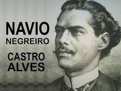 Navio Negreiro. Poema de Castro Alves. Recitado por Paulo Autram.