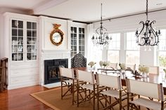 Updating your Coastal Home's Style | LaBarge Homes