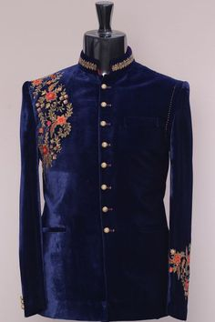 Rent For Wedding Reception Refferal: 5079266667 Indian Groom Dress, Wedding Dresses Men Indian, Wedding Dress Men, Wedding Men, Wedding Suits, Indian Dresses, Royal Dresses, Indian Men Fashion, Mens Fashion Suits