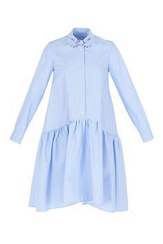 Vivetta-Ella dress at @libertylondon.