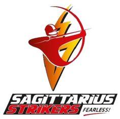 MCL 2020 Team Sagittarius Strikers reveals logo - T20 Wiki