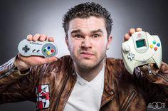 Shared by memoires2legendes #dreamcast #microhobbit (o) http://ift.tt/1QI9ec7 duel de choc ! Vous ferez quel choix vous ? Super famicom ou Dreamcast ? Crédits photos : @alootsphotography  #shenmue3 #superfamicom  #sega #nintendo #japan #shootingphoto #jeuxvideos #videogames #retrogaming #Lille #France #ryohazuki