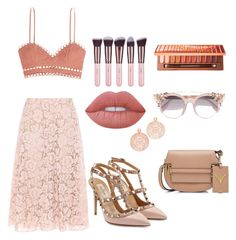 Designer Clothes, Shoes & Bags for Women Urban Decay, Lime Crime, Jimmy Choo, Valentino, My Style, Polyvore, Stuff To Buy, Shopping, Collection