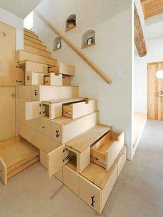 Экономь место со вкусом: оригинальная мебель-трансформер для стильного жилища