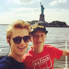 """17.3k Likes, 123 Comments - Henrik Holm (@henkeholm) on Instagram: """"Happy 4th of July! #liberty"""""""