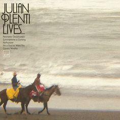 "Paul Banks (Interpol) - Julian Plenti Lives... 10"" EP Record Vinyl - BRAND NEW #interpol #paulbanks"
