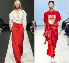 Редакция «Леди Mail.Ru» расспросила об особенностях корейского стиля дизайнера Джухайеонг Канга и студентку Йо Джин. Кто вдохновляет современных корейцев, где купить платье, похожее на национальный костюм, а также какие тенденции популярны в Сеуле сейчас — в нашей статье.