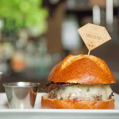 The best burger is in a neighborhood many people in Seattle had never heard of.