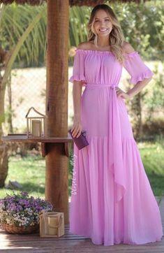 Floating dress (fluid): photos, models and trends 2019 - Dresses for Teens Dresses For Teens, Casual Dresses, Formal Dresses, Prom Dresses, Jw Mode, Dress Outfits, Fashion Dresses, Evening Dresses, Summer Dresses