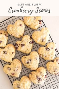 Valentines Breakfast, Valentines Food, Top Recipes, Dessert Recipes, Culinary Chef, Cranberry Scones, Baking Classes, Healthy Eating Recipes, Simply Southern