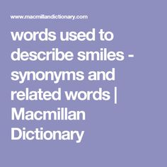 Comprehensive list of synonyms for words used to describe writing or speech style, by Macmillan Dictionary and Thesaurus Writing Notebook, Writing Words, Writing Workshop, Writing Help, Writing A Book, Writing Process, Macmillan Dictionary