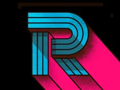 R for Rad by Ron Lewis