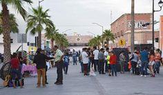 #Breves Arranca proyecto Boulevarte en Gómez Palacio. http://ift.tt/2qeKfWV Entérese en #MNTOR.