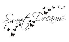Znalezione obrazy dla zapytania sweet dreams