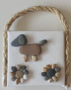 Piedra del arte arte de piedra arte rupestre arte 3D arte