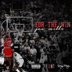 """EP Stream: Jae Millz   For The Win [Audio]- http://getmybuzzup.com/wp-content/uploads/2014/12/Jae-Millz.jpeg- http://getmybuzzup.com/jae-millz-for-the-win/- Jae Millz -For The Win Young Money artist Jae Millz drops a new EP entitled """"For The Win"""".Enjoy this audio stream below after the jump.        Follow me:Getmybuzzup on Twitter Getmybuzzup on Facebook Getmybuzzup on Google+ Getmybuzzup on Tumblr Getmybuzzup on Linkedin ...- #Audio, #JAEM"""