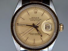 : Two Important Factors When Buying a Oyster Perpetual Datejust, Factors, Omega Watch, Blog, Stuff To Buy, Accessories, Blogging, Jewelry