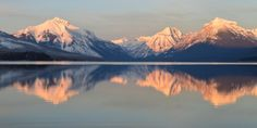 Winter Activities in 8 Western National Parks