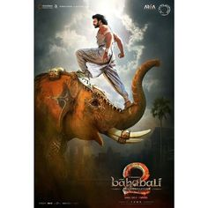 Here's the brand new poster of Prabhas starrer 'Baahubali 2'. Directed by SS Rajamouli. @filmywave  #Baahubali #Baahubali2 #BaahubaliTheConclusion #Prabhas #SSRajamouli #firstlook #poster #movieposter #firstlook #movie #film #celebrity #bollywood #bollywoodactress #bollywoodactor #bollywoodmovie #actor #actress #instalike #instacomment #filmywave