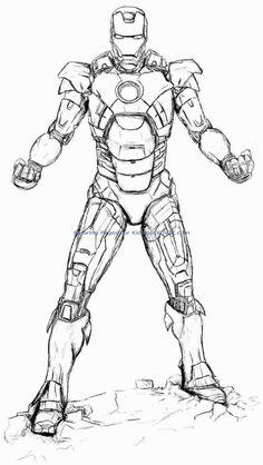 amazing spiderman coloring pages 26 | http://krisszajner.com ... - Coloring Pages Superheroes Ironman
