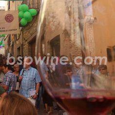 #Fiesta del #vino #tast #wine #bodega #natura #priorat #bsp #experience #redwine #vi info@bspwine.com www.bspwine.com BSP Wine Experiences