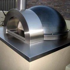 Zesti Z1100 pizza oven.