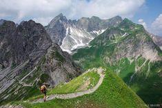 Klettersteig Walchensee : Die besten bilder von klettersteige in bergsteigen
