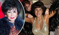 To celebrate Dame Shirley Bassey's 80th birthday, we adorned her wax figure in tens of thousands of pounds worth of sparkling diamonds which the Express featured as an exclusive in print and online. #DiamondsAreForever