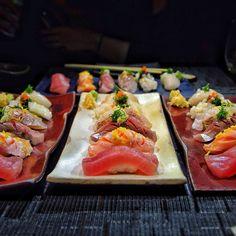 Restaurante Hakka - Japonês super badalado em São Paulo