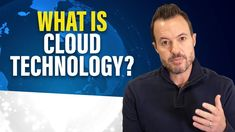 Cloud technology is one of the hottest trends in the business technology and enterprise software space. #TECHNOLOGY #TECH Cloud Computing Technology, Drone Technology, Wearable Technology, Retail Technology, Business Technology, Mobile Marketing, Sales And Marketing, Mobile Business, Tech News