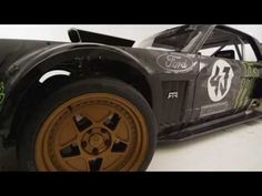 Ken Block's Gymkhana 7 Mustang what she does for hexplained by Chris Harris (VIDEO) - Carhoots 1965 Mustang, Ford Mustang, Wild In The Streets, Vintage Mustang, Block Area, Old Muscle Cars, Ken Block, Drifting Cars, Car Videos