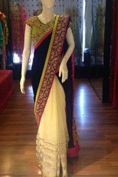 Designer Sarees Collection, Latest Designer Sarees, Saree Collection, Kanjipuram Saree, Saree Blouse, Bollywood Style, Bollywood Fashion, Pakistani Outfits, Indian Outfits