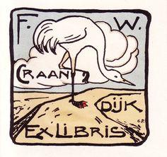 Gustaaf van de Wall Perné (1877-1911)