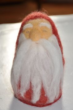 Christmas Santa Nisse Tomte Gnome