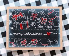 Holiday Card Series 2015 - Day 16