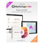 MyHeritage julkaisee Globaalin DNA Testaus Palvelun Paljastamaan Etnisiä Alkuperiä ja Uusien Perhe Yhteyksien Luomiseen