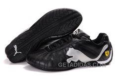 http://www.getadidas.com/womens-puma-speed-cat-big-black-gray-for-sale.html WOMENS PUMA SPEED CAT BIG BLACK GRAY FOR SALE Only $74.00 , Free Shipping!