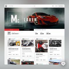 "1,781 Likes, 11 Comments - Web Design Inspiration (UI/UX) (@welovewebdesign) on Instagram: ""by Bart Ebbekink @unusualpixels Follow us @welovewebdesign - Link:…"""
