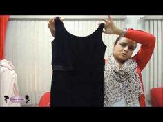 6bc7ff958 Vestidinho Preto Básico - Como Customizar o Vestido? NÃO ENSINAMOS COMO  CUSTOMIZAR