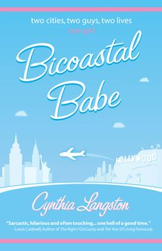 Get your FREE Kindle Download of Bicoastal Babe at Amazon.com!!  Today and tomorrow only!!