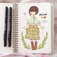 Character Design, Character Art, Art Sketchbook, Cute Art, Cartoon Art Styles, Marker Art, Cute Drawings, Cute Art Styles, Kawaii Art