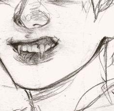 Art Drawings Sketches Simple, Pencil Art Drawings, Cool Drawings, Indie Drawings, Dark Art Illustrations, Drawing Ideas, Fairy Drawings, Fantasy Drawings, Sketch Ideas