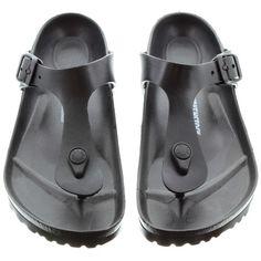 c3ed2b2291c2 Birkenstock Gizeh Eva Toe Post Sandals main image Unisex Fashion