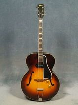 GIBSON ES-150 (1953) ES150 - Elderly Instruments