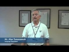Freshman Orientation is Aug. 23-24. Check out this video greeting to the Class of 2016!