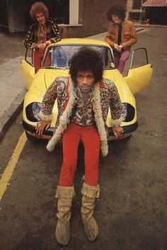 Quit while your ahead.... I can't begin to imagine what your Music would have developed into over the Years Jimi...So sad we didn't get to hear it. Your missed.