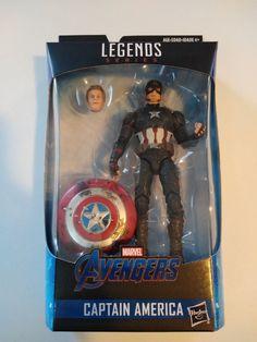 Hasbro Marvel Legends Avengers Issue avec Thanos BAF 6 in environ 15.24 cm Figure