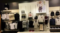 Merchandising and styling SP15' Jersey & Sport Newlook Meadowhall