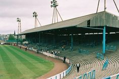 Rugby Park: Home of Kilmarnock FC